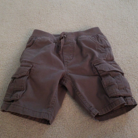 7b2fdcfde2 Lee Bottoms | Toddler Boy 3t Cargo Shorts | Poshmark